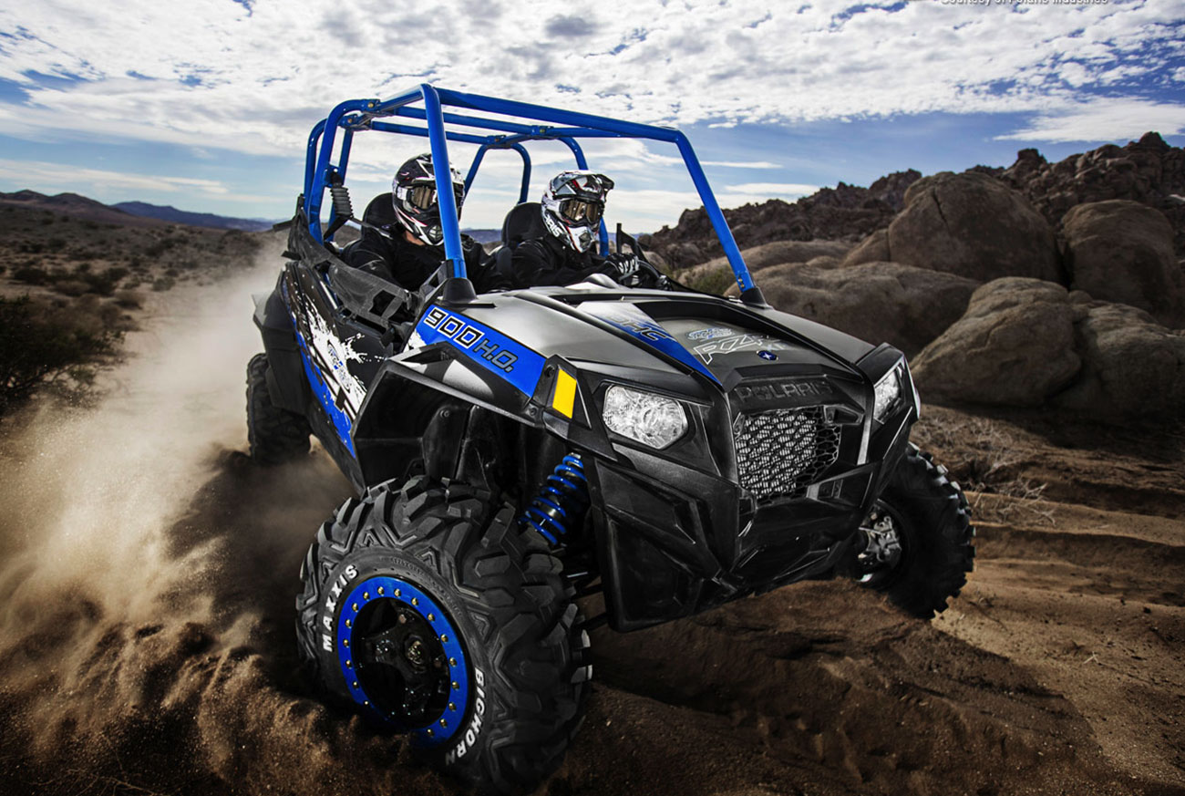 Off-Road RZR TOur in Cabo