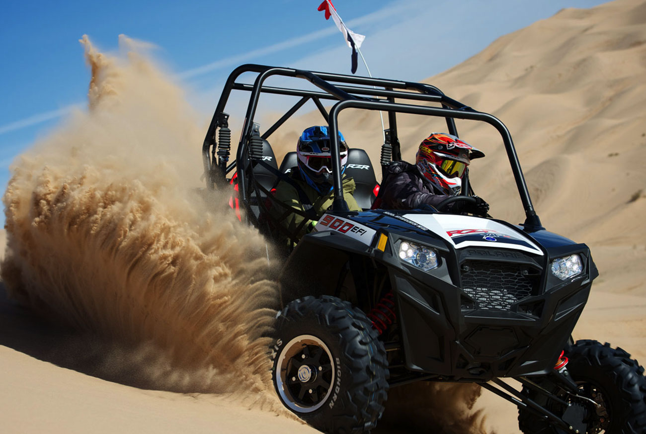 ATV Tours in Cabo