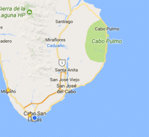 SJD Cabo Airport to Cabo Pulmo
