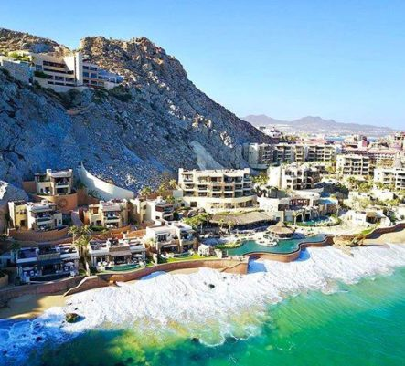 SJD Airport to The Resort at Pedregal