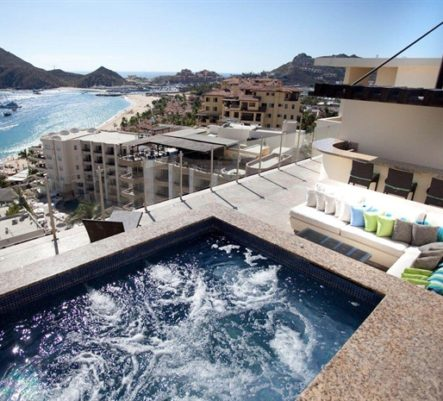 SJD Transportation to Cabo Villas