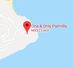 SJD Cabo Airport to One & Only Palmilla