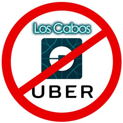 No Uber in Cabo