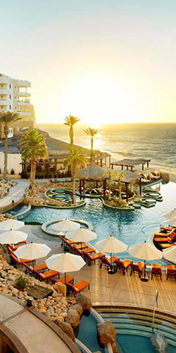 Grand Solmar Cabo Transfer