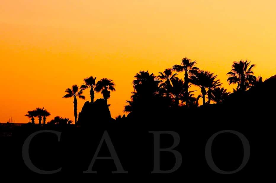 Cabo Vacation Deals